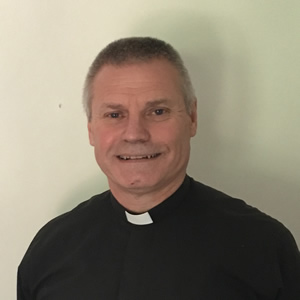 Revd David Woodall